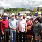 Vice Governador Carlos Brandão confirma Benefícios pedidos pela prefeita Fechinha para Central
